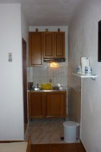 Apartments Kapetan Jure, Apartmány  Brela - big - 223