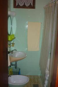 Apartments Kapetan Jure, Apartmány  Brela - big - 226