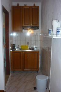 Apartments Kapetan Jure, Apartmány  Brela - big - 248
