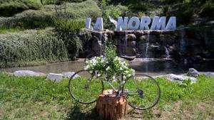 Résidences La Norma - Apartment