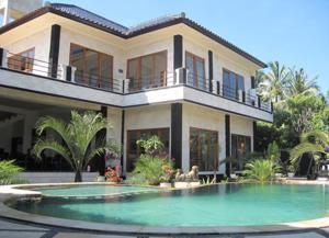 Auberges de jeunesse - Tepe Villa Lux Appartments
