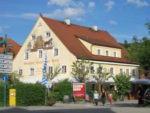 Hotel zur Post - Andechs