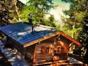 obrázek - Jagdhütte Sunnalm Biberwier