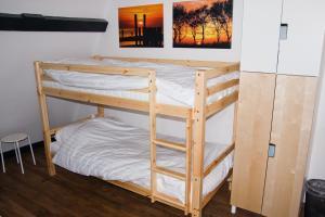 City Hostel Vlissingen, Hostels  Vlissingen - big - 18