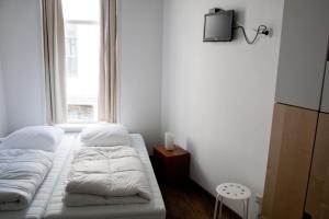 City Hostel Vlissingen, Hostels  Vlissingen - big - 19