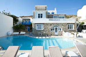 Hostels e Albergues - Voula Apartments & Rooms