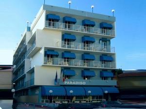 Hotel Paradiso - Senigallia