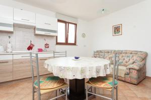 Apartment Soni, Apartmanok  Rovinj - big - 16