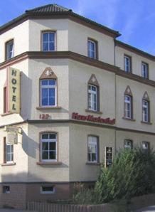 Hotel Haus Marienthal - Lichtentanne