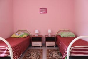 Guest House Olga, Penzióny  Lazarevskoje - big - 3