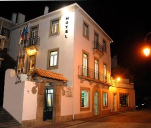 Accommodation in Bragança
