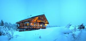 Lou Stalet au Pays du Mont Blanc Charmance - Accommodation - Cordon