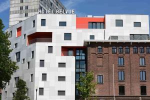Hôtel Belvue - Brussels