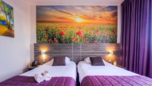 Hotel & Aparthotel Horizon Ath Lessines - Beloeil