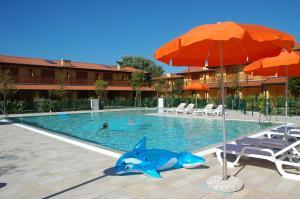 Villaggio Tamerici - AbcAlberghi.com