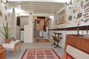 Гостевой дом Hotel Antikhan, Айвалык