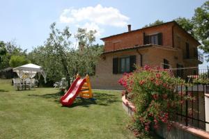 Podere San Bono, Villen  Montepulciano - big - 46