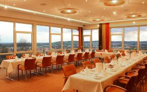 Parkhotel Donauwörth, Hotely  Donauwörth - big - 14