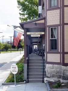 The Porches Inn at MASS MoCA (15 of 45)