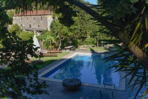 Quinta de Rio Alcaide Porto de Mós