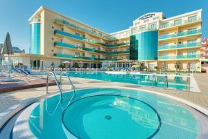Hotel Valverde & Residenza - AbcAlberghi.com