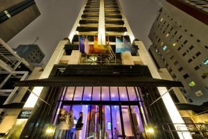 Tryp São Paulo Itaim Hotel