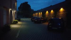 Appartement Vermietung Brunner, Apartmanhotelek  Rostock - big - 41