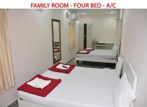 Raya's Executive Homes, Мини-гостиницы  Кумбаконам - big - 1