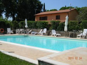 Casa Malescale - Civitella d'Agliano