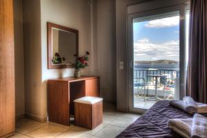Hostels e Albergues - Apanema