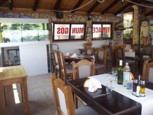 Apartments Villa Mungos, Apartments  Sobra - big - 26