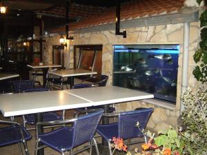 Apartments Villa Mungos, Apartments  Sobra - big - 93