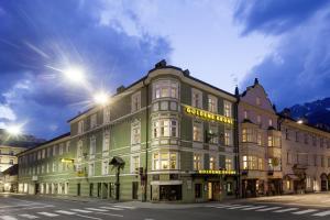 Hotel Goldene Krone Innsbruck