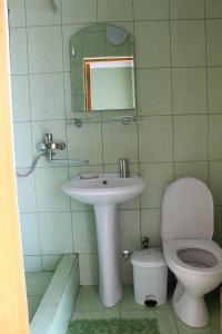 Guest House Olga, Penzióny  Lazarevskoje - big - 21
