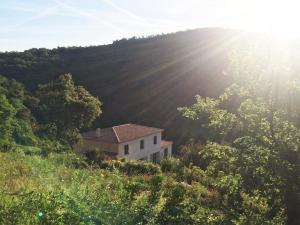 Villa d'Arnaud, Ferienwohnungen  La Garde-Freinet - big - 111