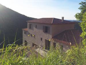 Villa d'Arnaud, Ferienwohnungen  La Garde-Freinet - big - 110