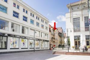 Apartamenty Królowej, Apartmány  Sopoty - big - 11