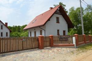 Dom na Mazurach
