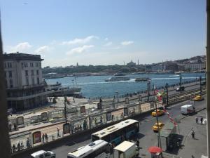 Nordstern Hotel Galata, Hotely  Istanbul - big - 23