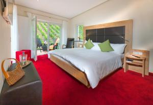 Hotel Zur Traube - Bombogen