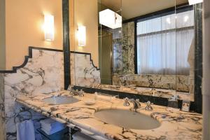 Villa Mangiacane, Hotely  San Casciano in Val di Pesa - big - 9