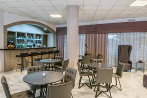 Ariadne Hotel Apartment, Apartmanhotelek  Platanész - big - 12