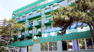 Hotel Soraya - AbcAlberghi.com