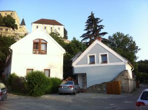 Galeria Villa - Szentgál