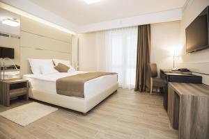 Hotel Vila Rova, Hotely  Malinska - big - 66