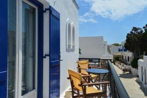 Kalypso Studios Antiparos Greece