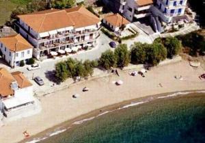 Hostels e Albergues - Hotel Korakakis Beach