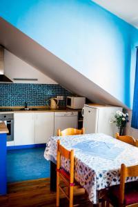 4 hviezdičkový apartmán Apartmány Batelov Batelov Česko