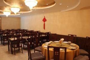 Soluxe Cairo Hotel, Hotels  Cairo - big - 56