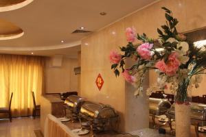 Soluxe Cairo Hotel, Hotels  Cairo - big - 53